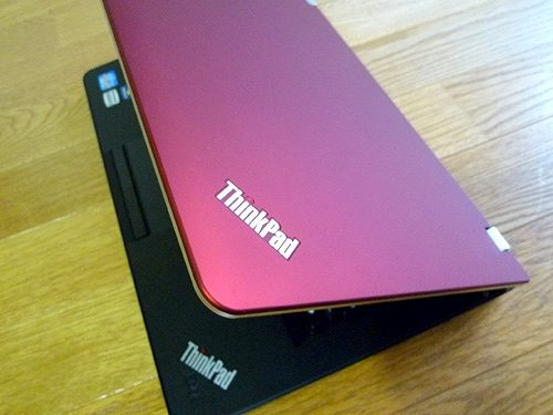 ThinkPad Edge E420
